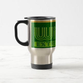 Winner Extreme Sport Travel/Commuter Mug
