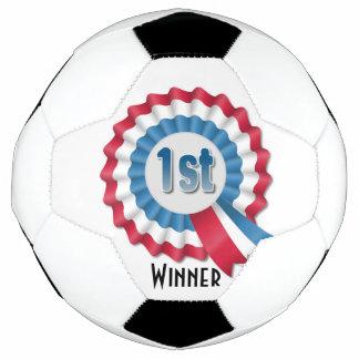 Winner - First Place Soccer Ball