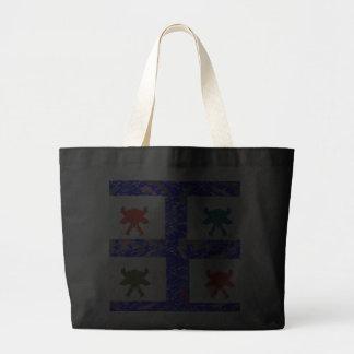 Winner Happy Dance 2.jpg Tote Bags
