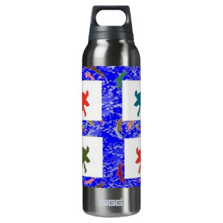 Winner Happy Dance 2.jpg SIGG Thermo 0.5L Insulated Bottle