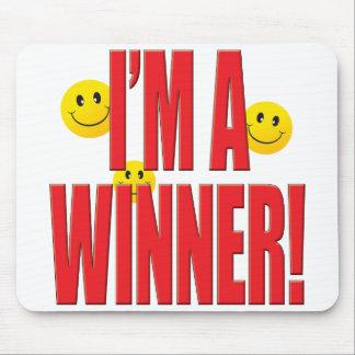 Winner Life Mousepad
