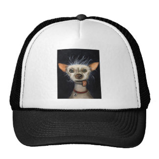 Winner of the Ugly Dog Contest 2011 Trucker Hat