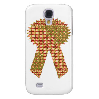 WINNER RIBBON. artistic pattern LOW PRICE STORE Samsung Galaxy S4 Covers