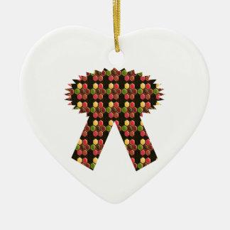 WINNER Ribbon Guest ID Event Deco NVN284 FUN Gifts Ornament