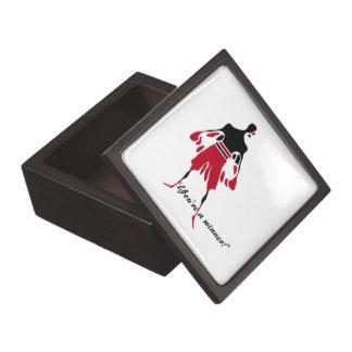 WINNER - the spirit of victory Jewelry Box
