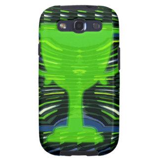 Winner Trophy Green Environmentalist Samsung Galaxy S3 Case