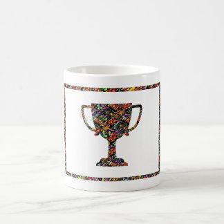 Winner Waves Winning Image Coffee Mug