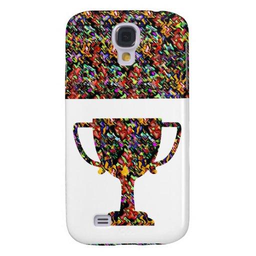 Winner Waves Winning Image Samsung Galaxy S4 Case