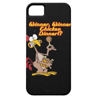 winner winner chicken dinner irony humor iPhone 5 covers