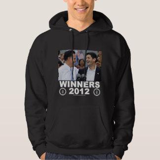 Winners 2012 hoodie