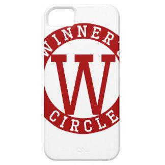 WINNERS CIRCLE iPhone 5 COVERS