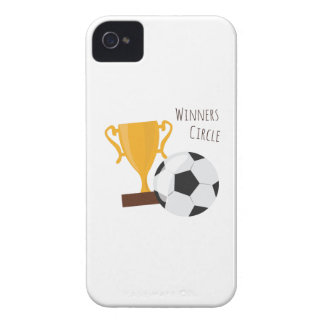 Winners Circle iPhone 4 Cover
