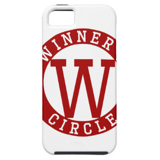 WINNERS CIRCLE iPhone 5 COVER