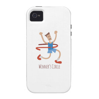 Winners Circle Case-Mate iPhone 4 Cases
