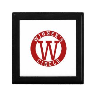 WINNERS CIRCLE GIFT BOX