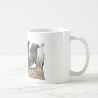 Winners Classic White Coffee Mug