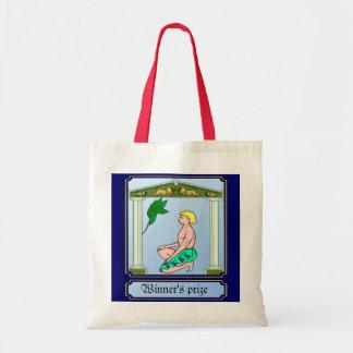WInner's prize Bags