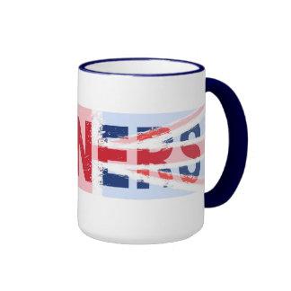 Winners Ringer Mug