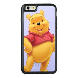 OtterBox Symmetry iPhone 6/6s Plus Case with Disney's Winnie the Pooh Gifts design