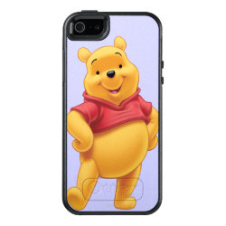 OtterBox Symmetry iPhone SE/5/5s Case with Disney's Winnie the Pooh Gifts design