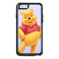 OtterBox Symmetry iPhone 6/6s Case with Disney's Winnie the Pooh Gifts design