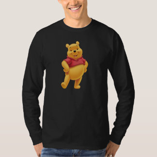 Winnie the Pooh 10 Playera