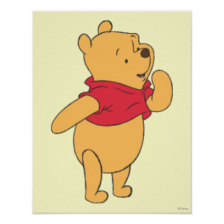 Winnie the Pooh 11 Poster