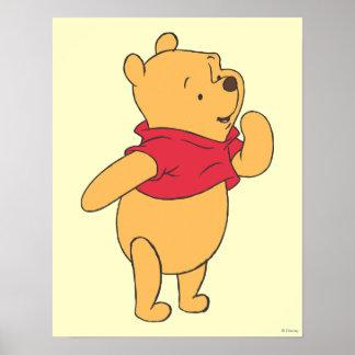 Winnie the Pooh 11 Póster