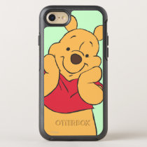 Winnie the Pooh 12 OtterBox Symmetry iPhone 7 Case