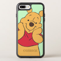 Winnie the Pooh 12 OtterBox Symmetry iPhone 7 Plus Case