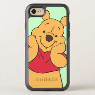 Winnie the Pooh 12 OtterBox Symmetry iPhone 8/7 Case