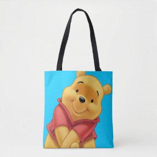 Winnie the Pooh 13 Bolsa De Tela