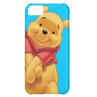Winnie the Pooh 13 Carcasa iPhone 5C