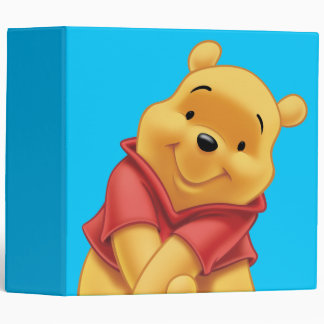 "Winnie the Pooh 13 Carpeta 2"""