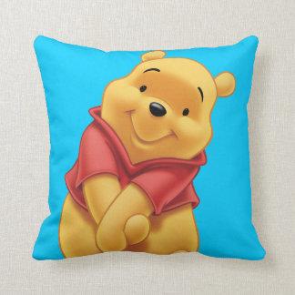 Winnie the Pooh 13 Cojín