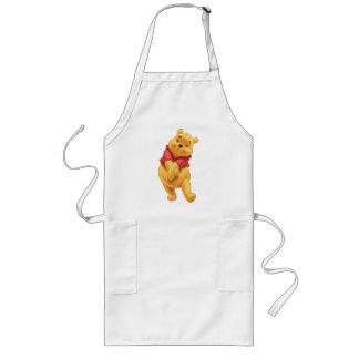 Winnie the Pooh 13 Delantal Largo