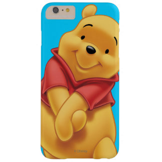 Winnie the Pooh 13 Funda Barely There iPhone 6 Plus