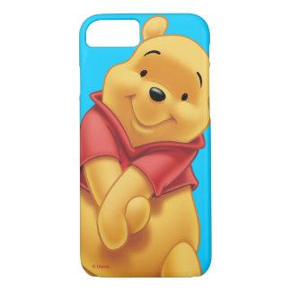 Winnie the Pooh 13 Funda iPhone 7
