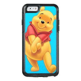 Winnie the Pooh 13 Funda Otterbox Para iPhone 6/6s