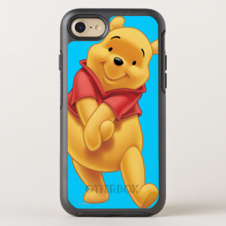 Winnie the Pooh 13 Funda OtterBox Symmetry Para iPhone 7