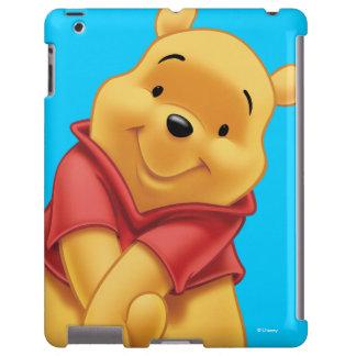 Winnie the Pooh 13 Funda Para iPad