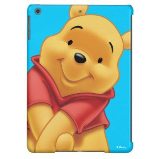 Winnie the Pooh 13 Funda Para iPad Air