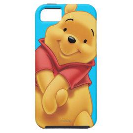 Winnie the Pooh 13 iPhone 5 Case