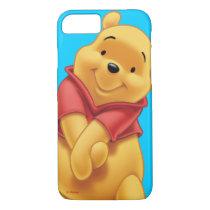 Winnie the Pooh 13 iPhone 7 Case