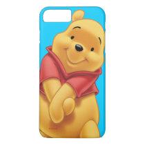 Winnie the Pooh 13 iPhone 7 Plus Case
