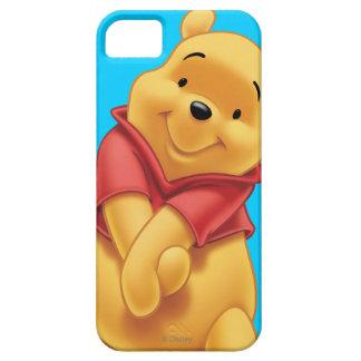 Winnie the Pooh 13 iPhone SE/5/5s Case