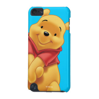 Winnie the Pooh 13 iPod Touch (5th Generation) Cover