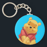 "Winnie the Pooh 13 Keychain<br><div class=""desc"">Pooh</div>"