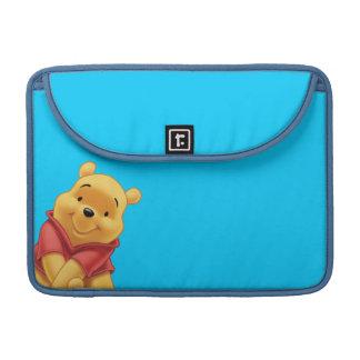 Winnie the Pooh 13 MacBook Pro Sleeves