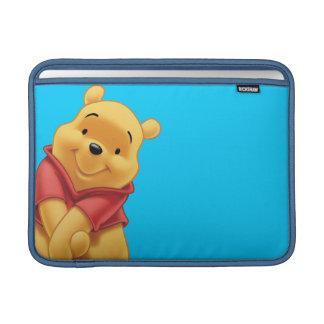 Winnie the Pooh 13 MacBook Sleeve